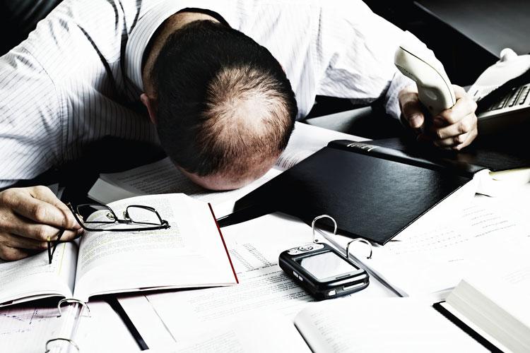 Sconfiggere Stress Lavoro Correlato