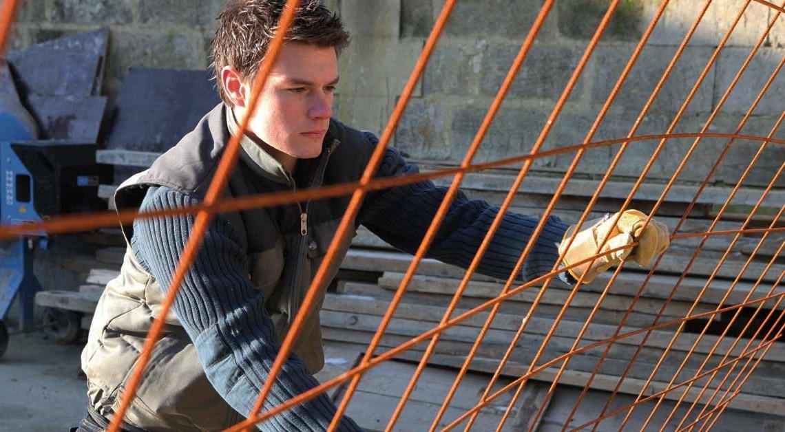 Giovani Sicurezza Salute sul Lavoro