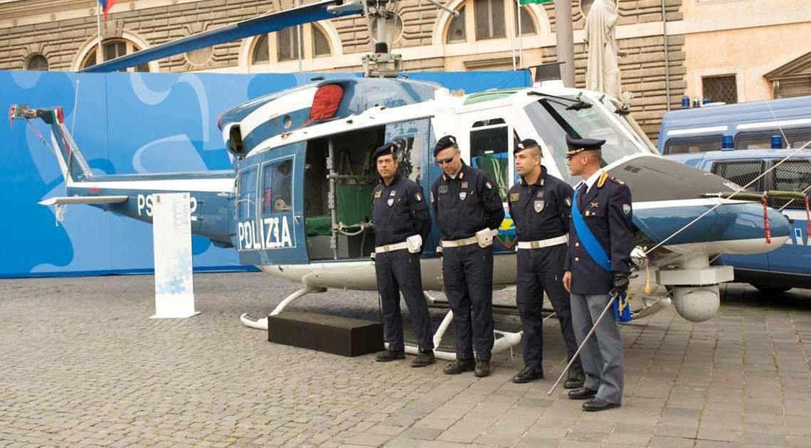 Formazione Polizia