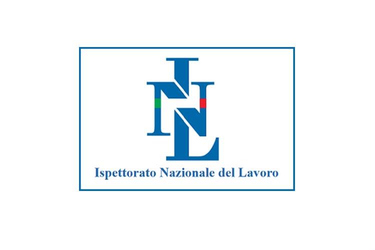 Ispettorato Nazionale del Lavoro INL