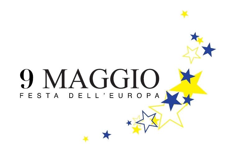 9 maggio Festa Europa