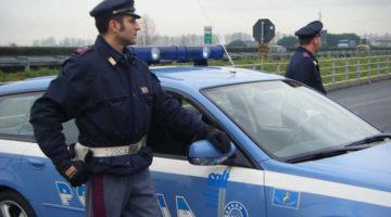 Inail Puglia Polizia di Stato