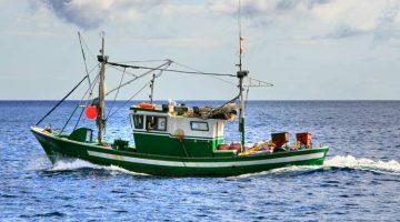 Regione Puglia Investimenti Pesca