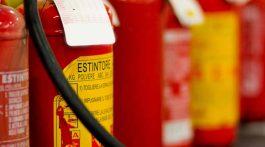 Prevenzione Incendi Scuole