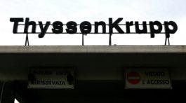 Thyssenkrupp 10 anni dopo