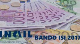 Avviso Pubblico Bando ISI 2017