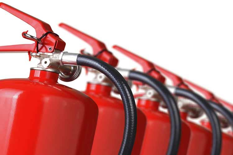 Antincendio Strutture Ricettive