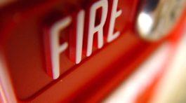 Norma EN ISO 13943 sicurezza in caso di incendio