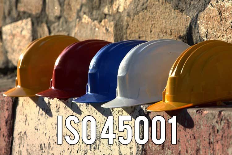 Uni Iso 45001