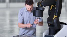 Sicuro Magazine Collaborazione Uomo Robot