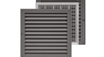 Sicuro Magazine Griglie ventilazione resistenti al fuoco