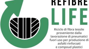 Sicuro Magazine Progetto Refibre Life
