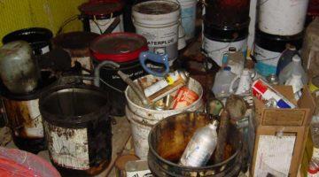 Sicuro Magazine rapporto rifiuti speciali