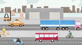 Vesafe Sicurezza veicoli al lavoro