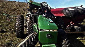 Agricoltura Comunicazione Telematica Infortuni Inail