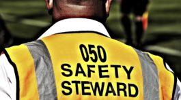 Società Sportive Prestazioni Occasionali Steward