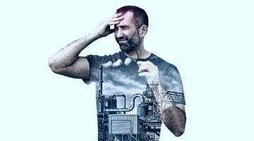 Osha Europa Nuovo Studio su malattie correlate al lavoro
