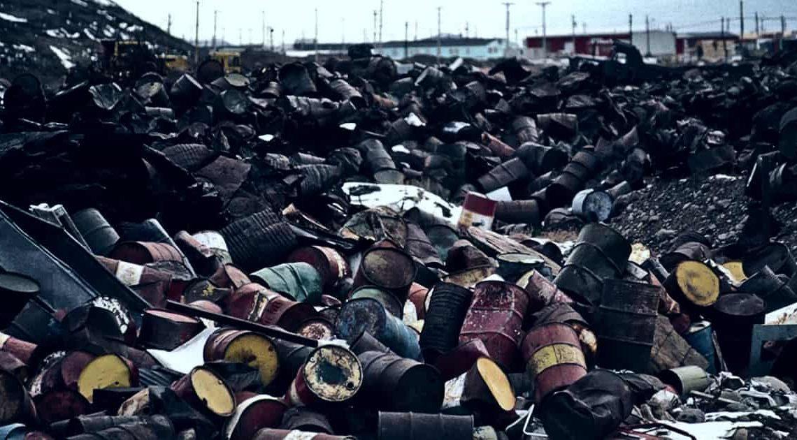 Gestione rifiuti pericolosi non autorizzata